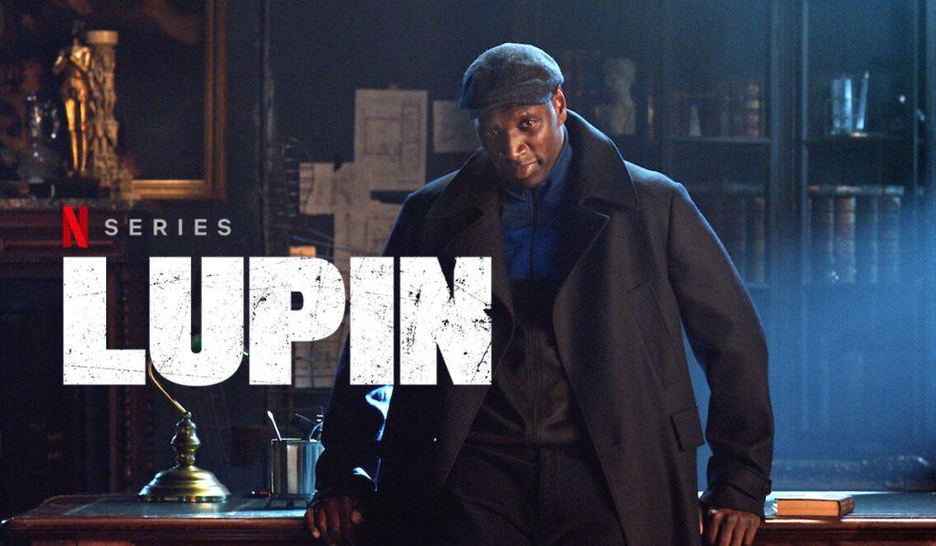 Lupin Netflix จอมโจรลูแปง